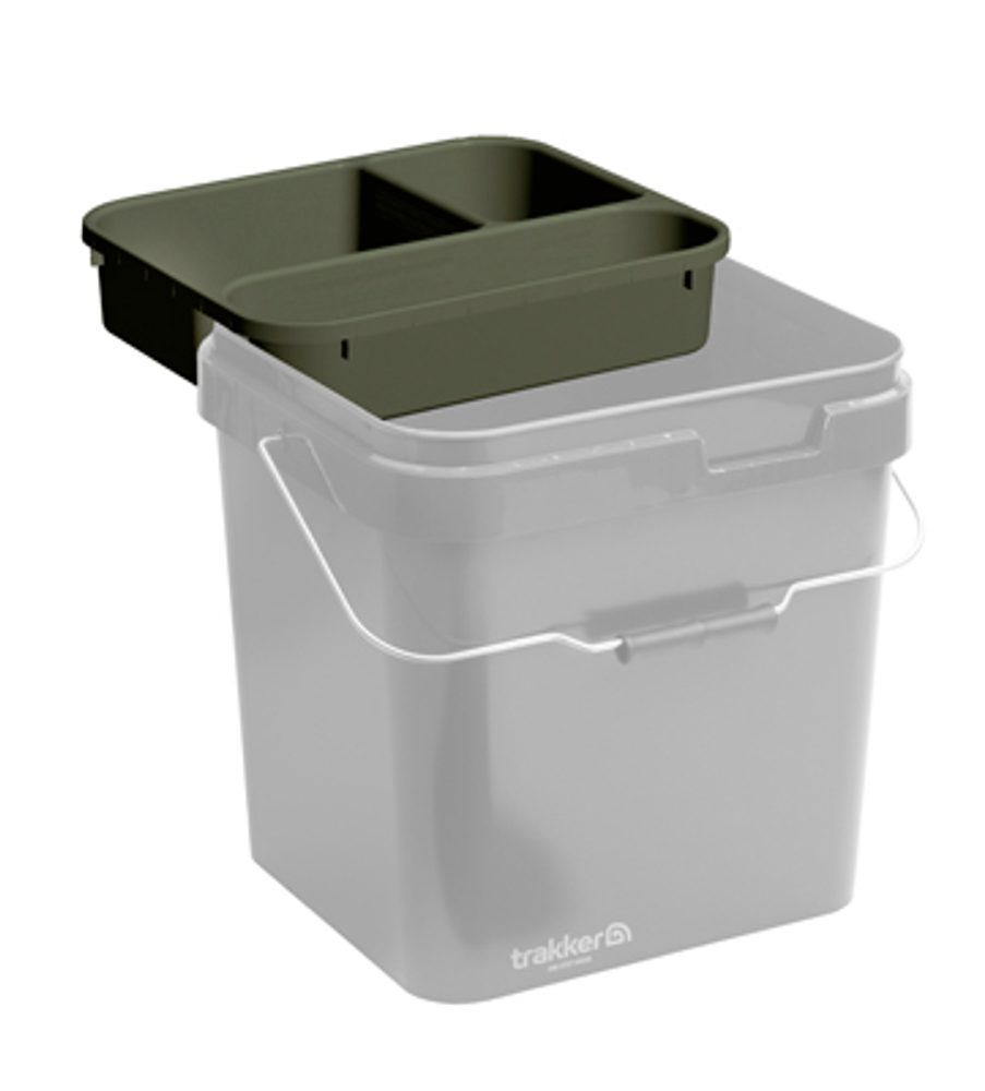 Trakker miska do boxu 17 l Heavy Duty Cuvette