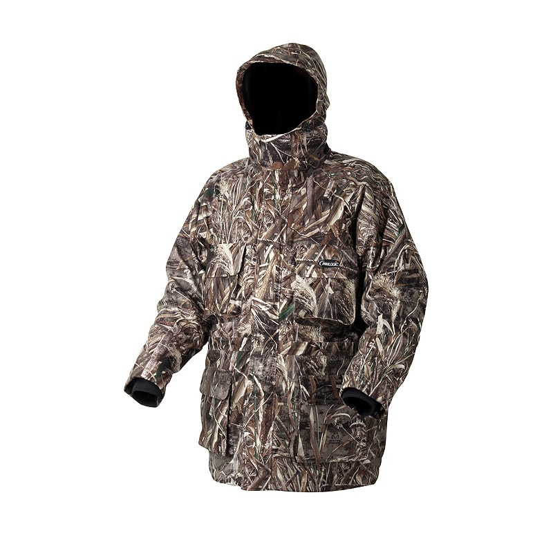 Prologic Bunda MAX5 Thermo Armour Pro Jacket - S