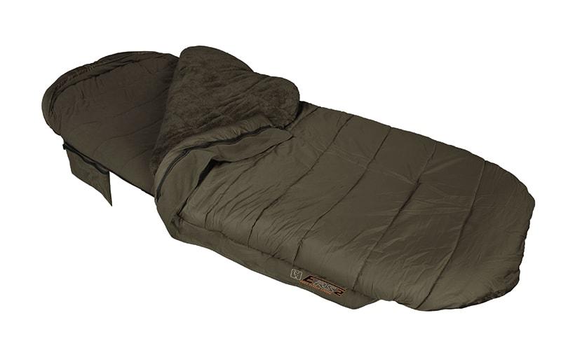 Fotografie Fox Spací pytel ERS 1 Full Fleece Sleeping Bag
