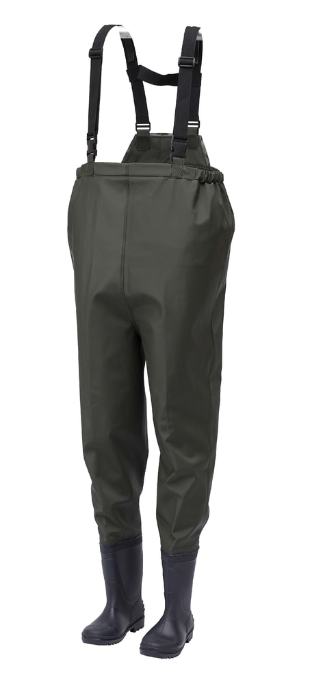 Ron Thompson Prsačky Ontario V2 Chest Waders Cleated - 40/41