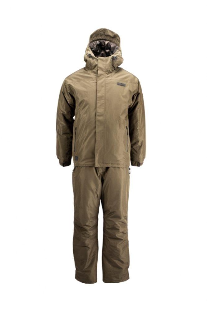 Nash Zimní oblek ZT Arctic Suit
