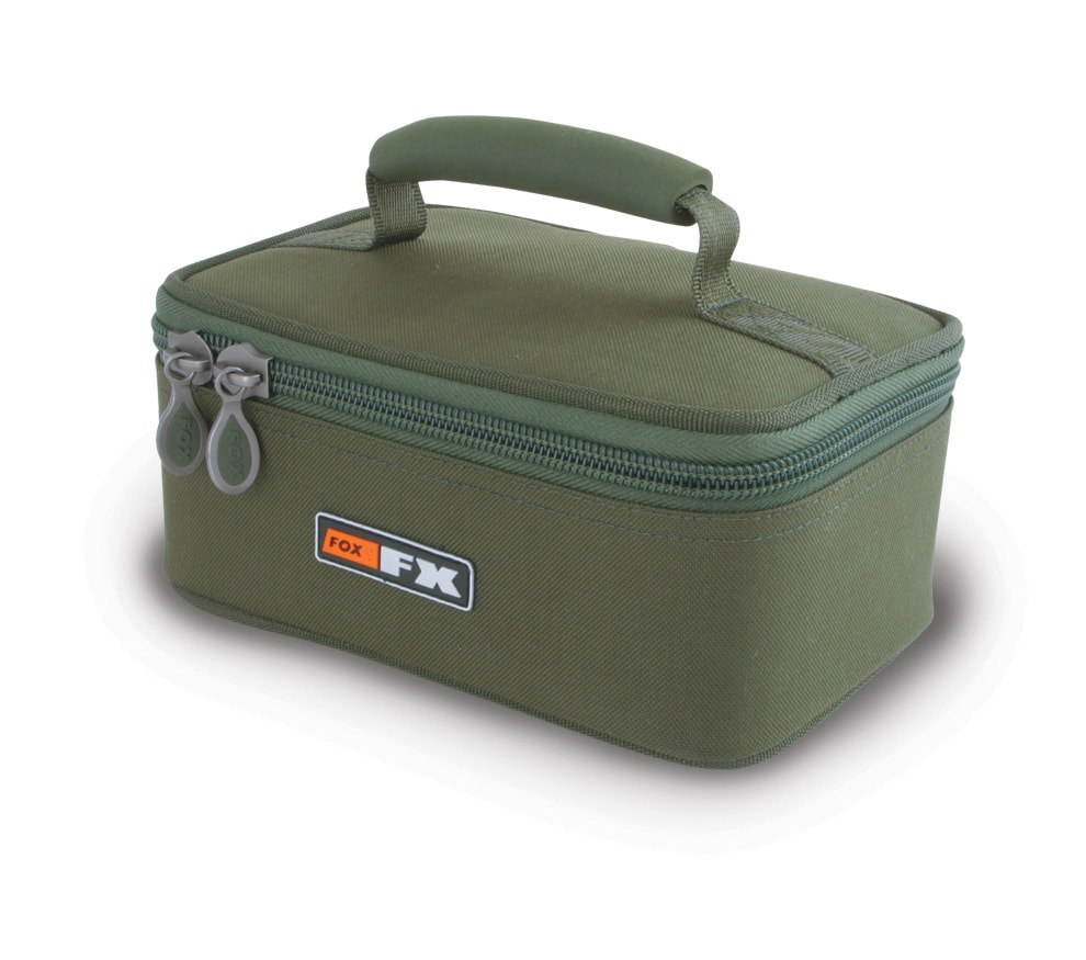 Fox Pouzdro na olova FX Rigid Lead and Bits Bag