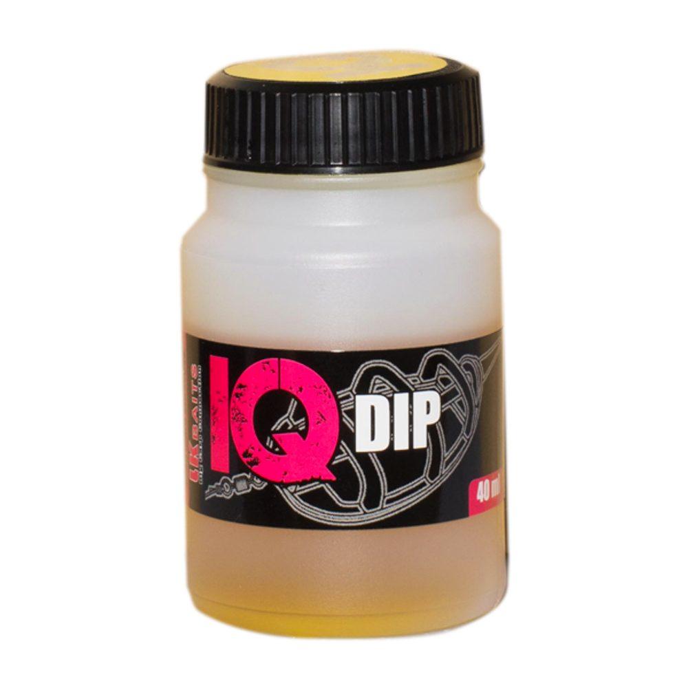 LK Baits Dip IQ Method Feeder 40ml - Citrus