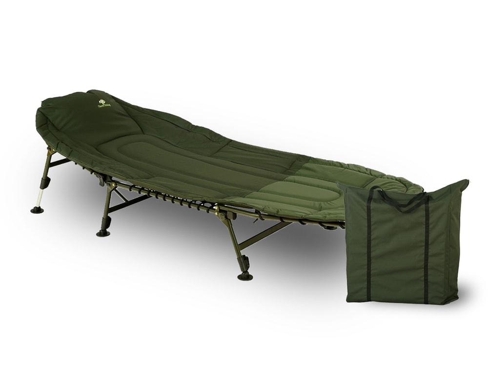 Giants Fishing Lehátko Specialist Bedchair 6Leg + přepravní taška Zdarma!