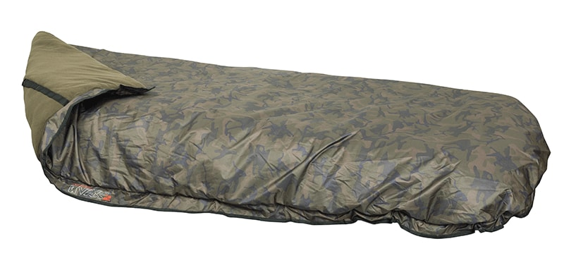 Fox Přehoz na spacák VRS1 Camo Thermal Sleeping Bag Cover
