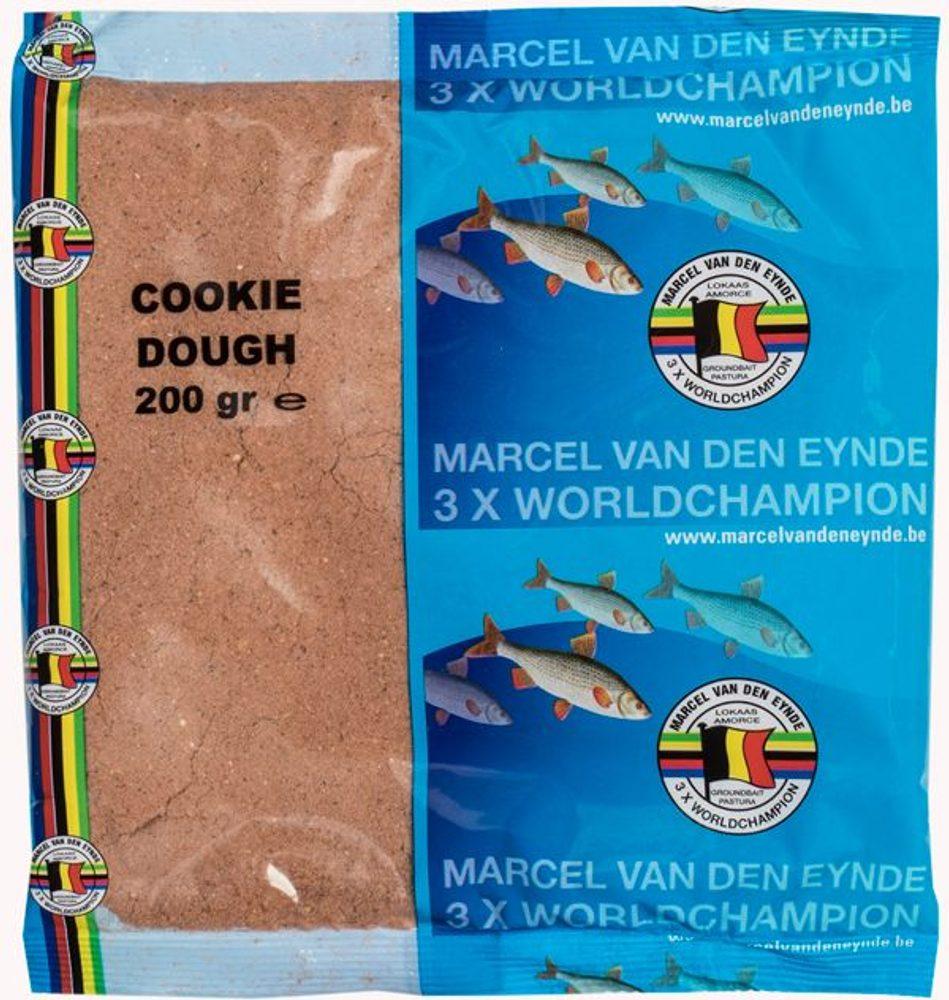 MVDE Posilovač 200g - Cookie Dough