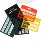 Gardner Vlasové Zarážky HAIR STOPS - barevné
