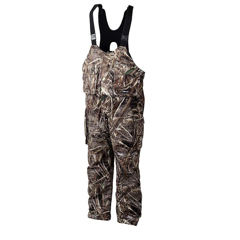 Prologic Kalhoty MAX5 Thermo Armour Pro Salopetts - M