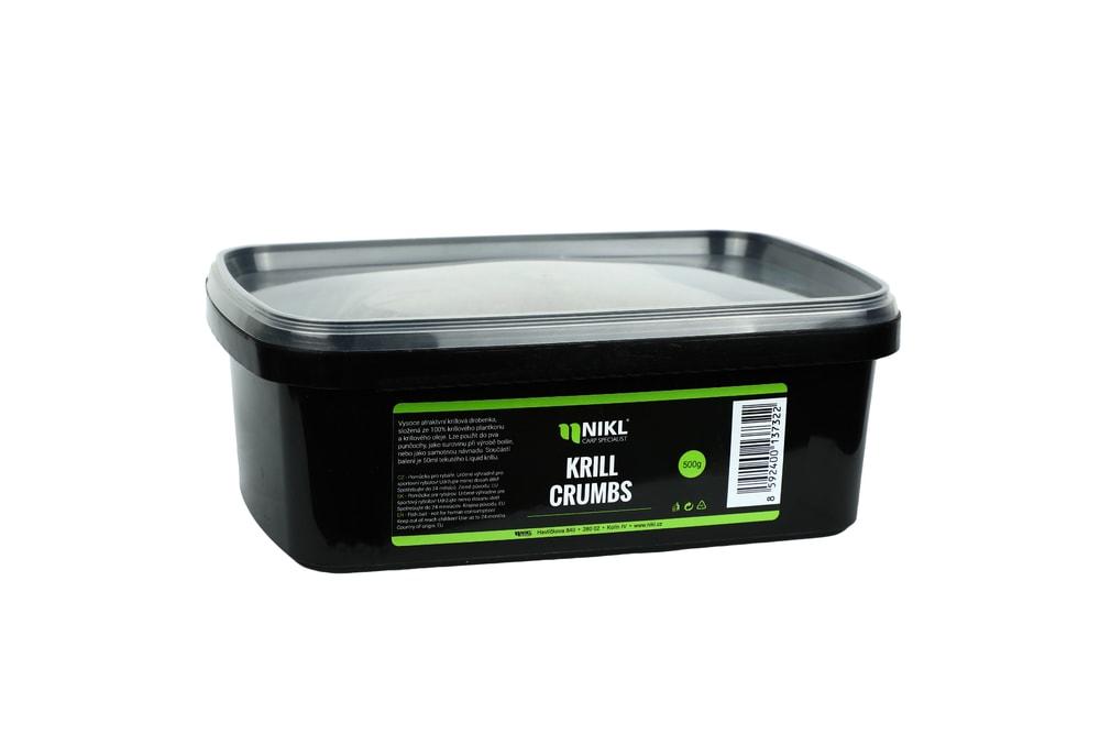 Nikl Krillová drobenka Krill Crumbs 500g