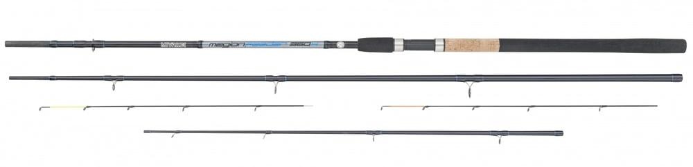 Mivardi Magion Feeder H 3,60 m 30 - 90 g - Mivardi Magion Feeder H 3,6 m 30-90 g 3 díly