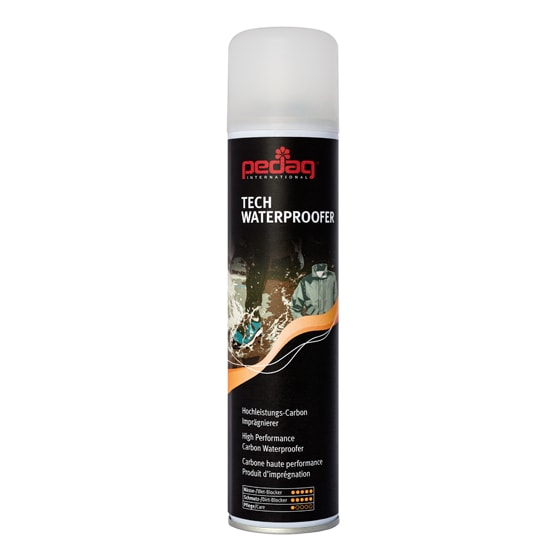 Pedag Impregnace na textil Tech Waterproofer 400 ml