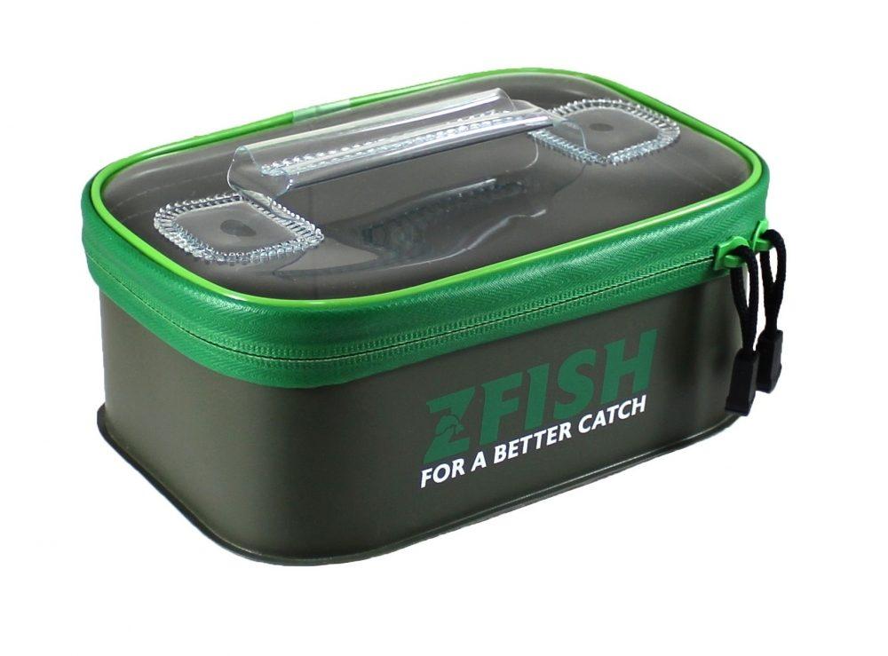 Zfish Pouzdro Waterproof Storage Box S