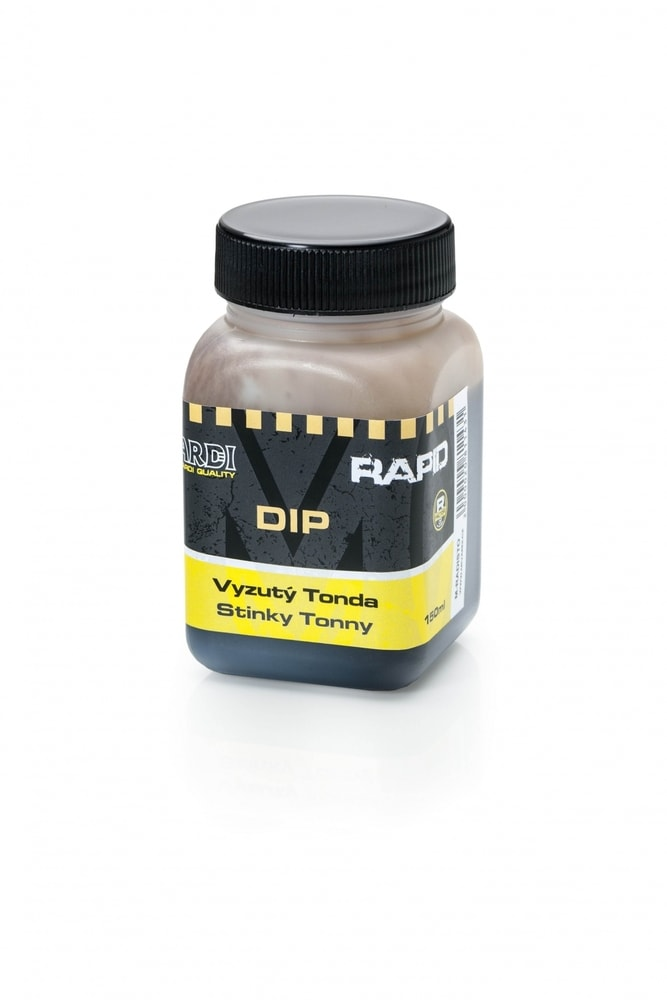 Mivardi Rapid dip 100ml - | Crazy Liver