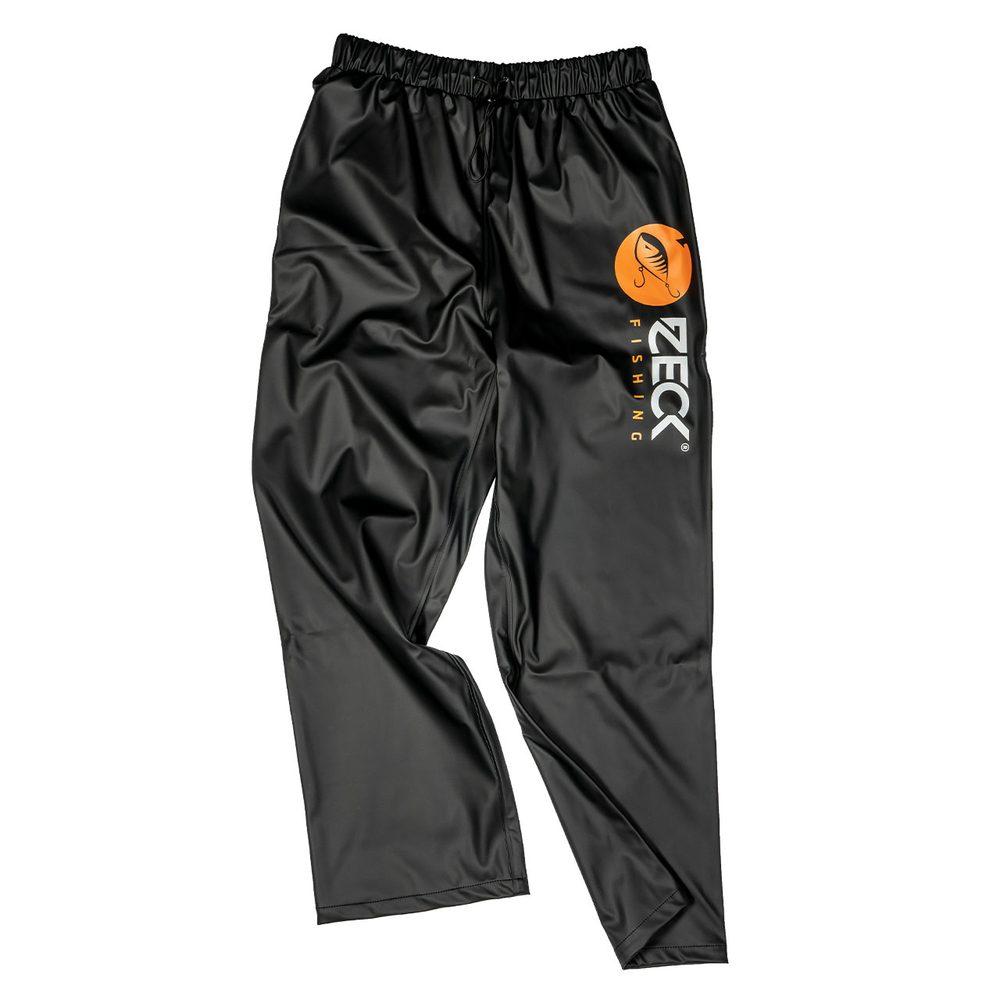 Zeck Kalhoty do deště Rain Trousers Predator - L