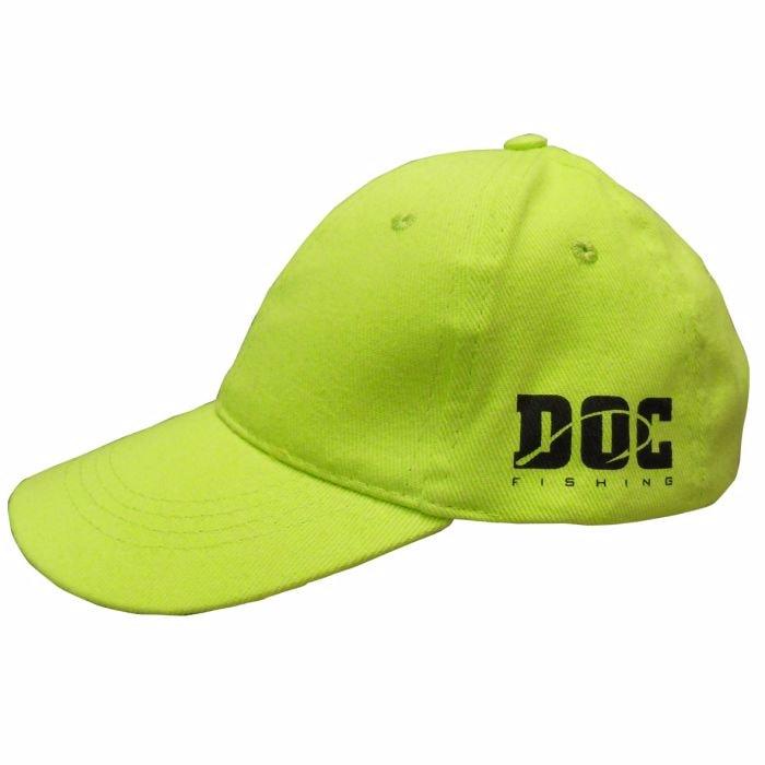 DOC limetka dětská čepice