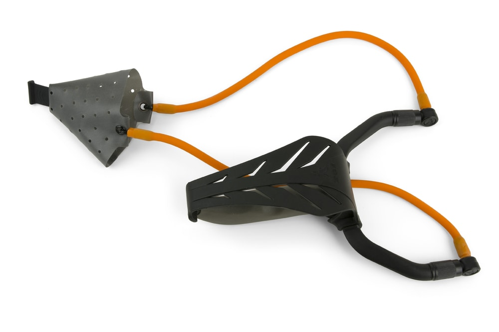 Fox Prak Rangemaster Powerguard Multi Pouch Catapult