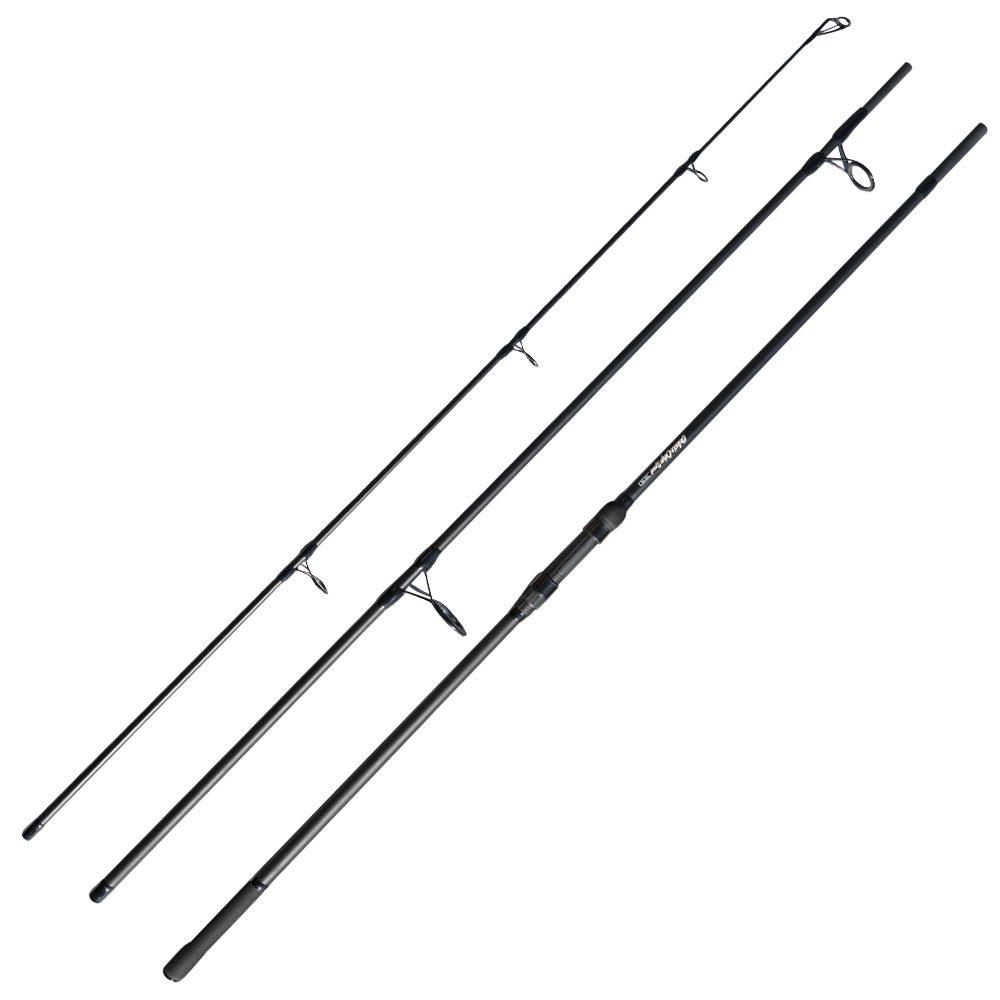 Giants Fishing Prut Deluxe Carp Spod 12ft 5lb 3pc