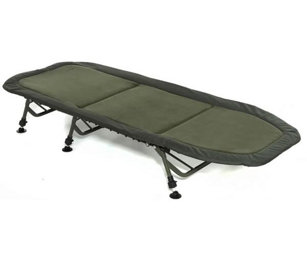 Fotografie Trakker Lehátko RLX Flat - 6 bed