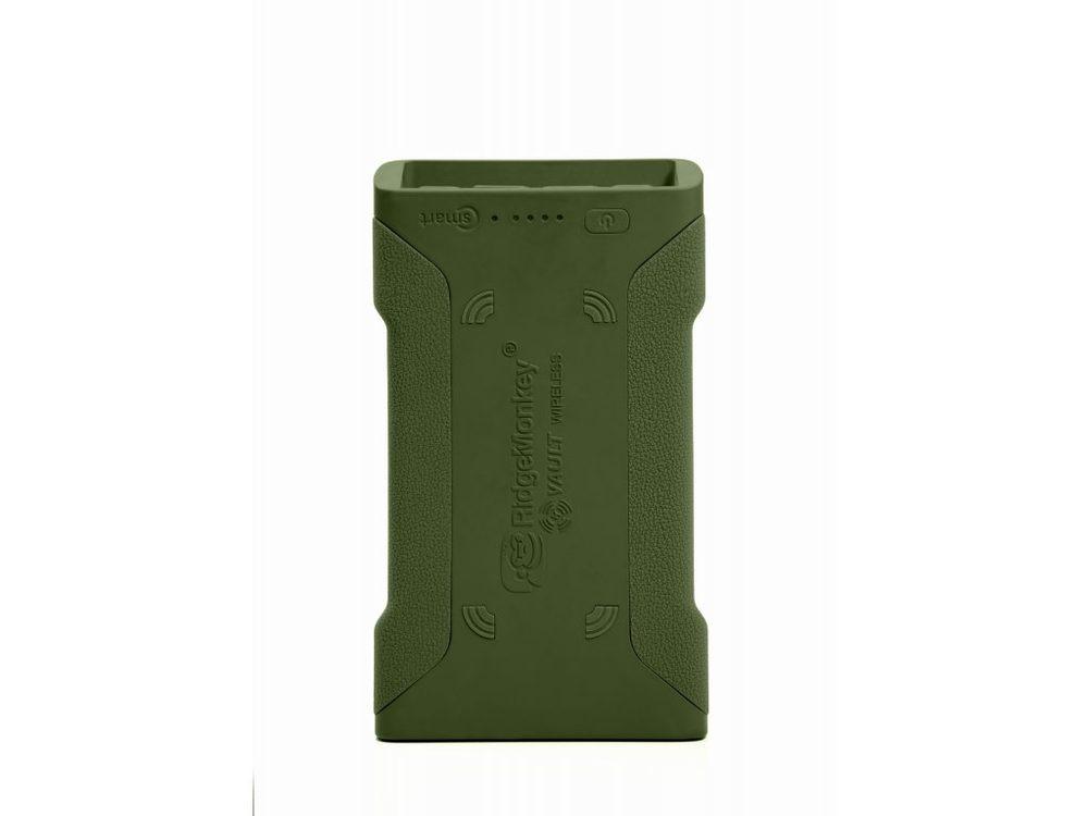 RidgeMonkey Powerbanka Vault C-Smart Wireless 26950mAh Green