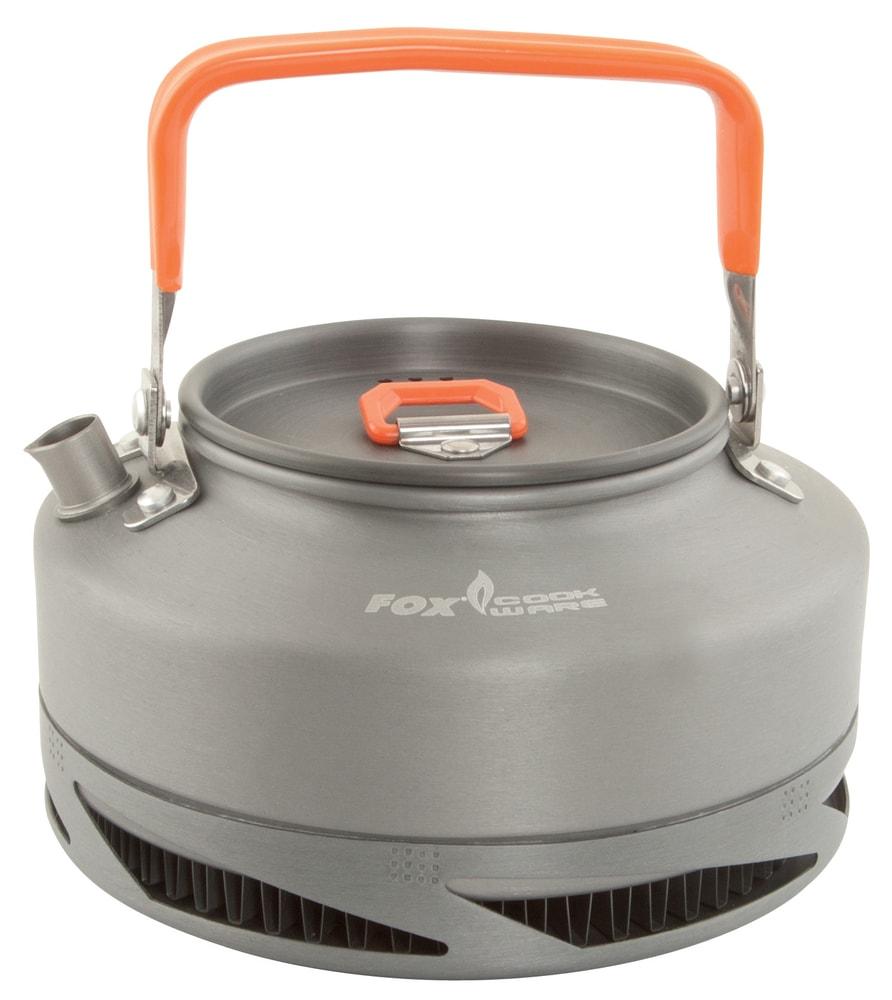 Fotografie Fox Konvička Cookware Heat Transfer Kettle 0,9l