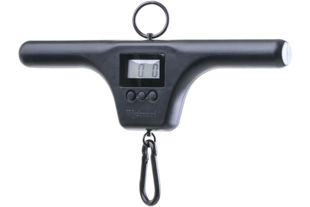 Wychwood Váha T-Bar Scales MK11 60lb/27,22kg