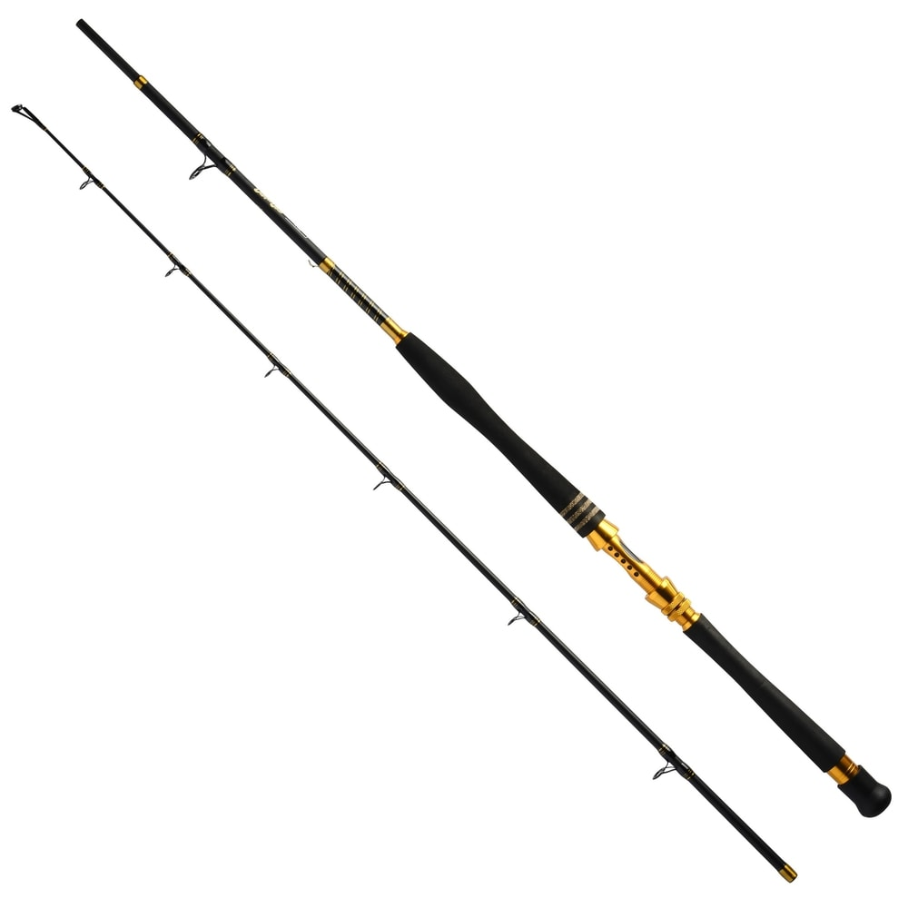 Giants Fishing Prut Deluxe Boat 2,1m 30lb - Giants FISHING Deluxe Boat 2,1 m 30 lb 2 díly
