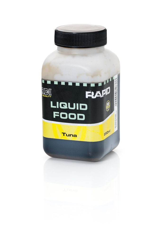 Mivardi Rapid Liquid Food 250ml - Salmon