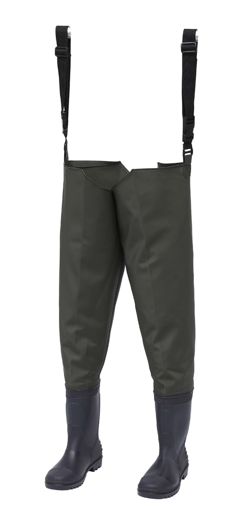 Ron Thompson Broďáky Ontario V2 Hip Waders Cleated - 40/41