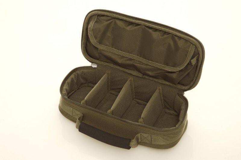 Trakker Taška na olůvka NXG Lead Pouch 4 Compartment