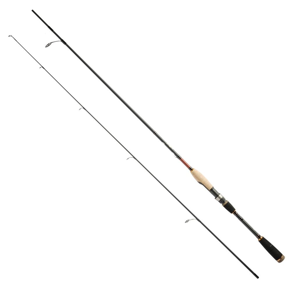 Giants Fishing Prut Sensitive Spin 2,7m 5-18g - Giants Fishing Sensitive Spin 2,7 m 5-18 g 2 díly