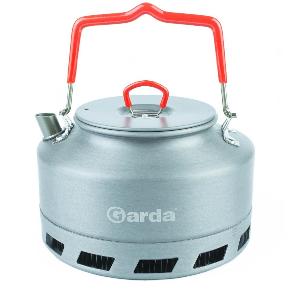 Fotografie Garda Konvice Master Fast Heat Kettle 1,1l