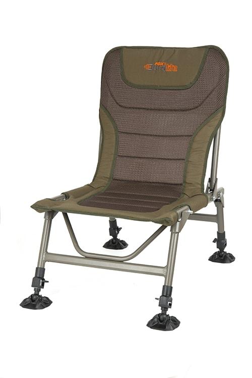 Fox Křeslo Duralite Low Chair