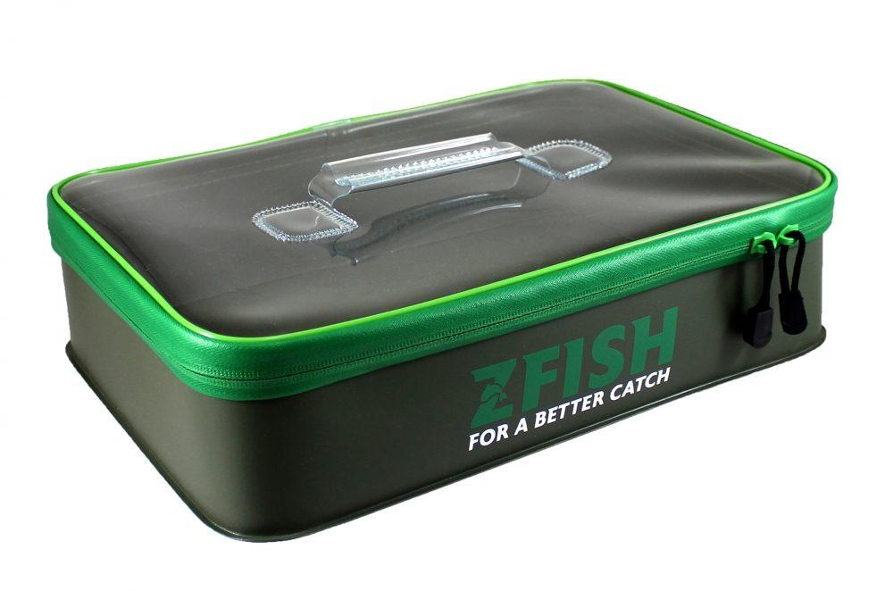 Zfish Pouzdro Waterproof Storage Box M