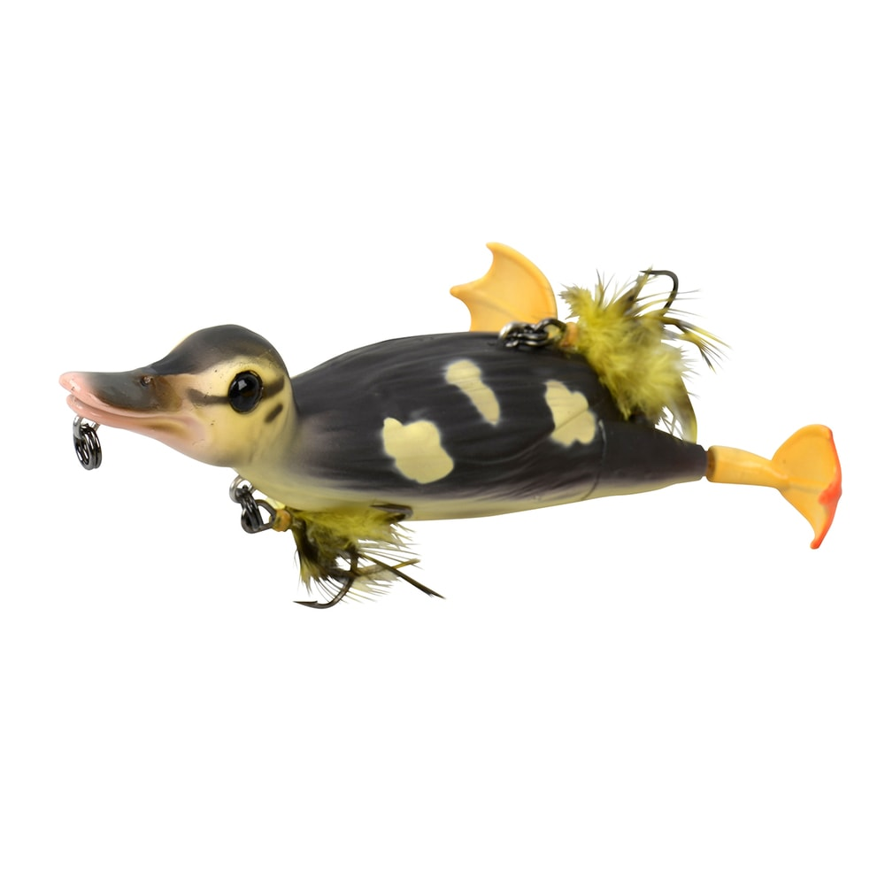 Savage Gear N�straha 3D Suicide Duck 105 Natural