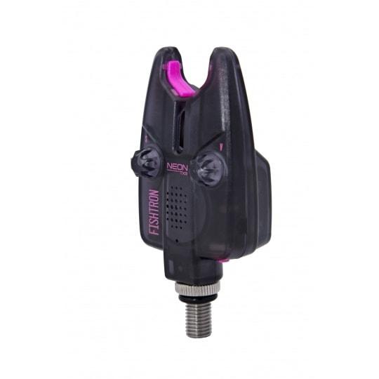 Flajzar Signalizátor Fishtron Neon TX3 - Fialový