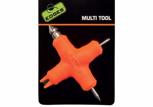 Fox Multifunkční pomocník Edges Multi Tool - FOX Edges Multi tool