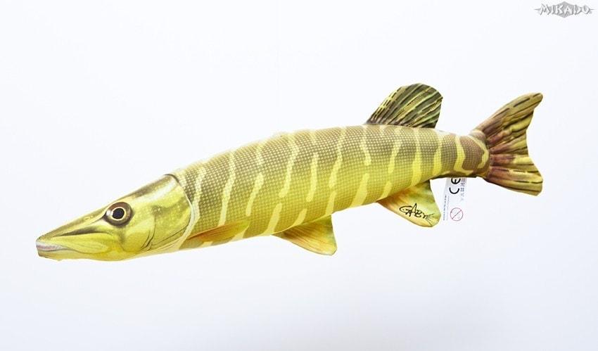 Gaby Polštář Štika mini 45cm