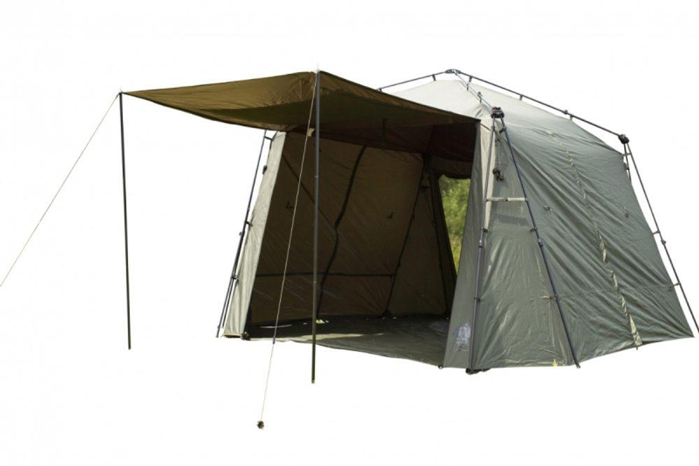 Nash Sada tyčí pro vypnutí dveřního panelu Gazebo Front Door Pole Kit