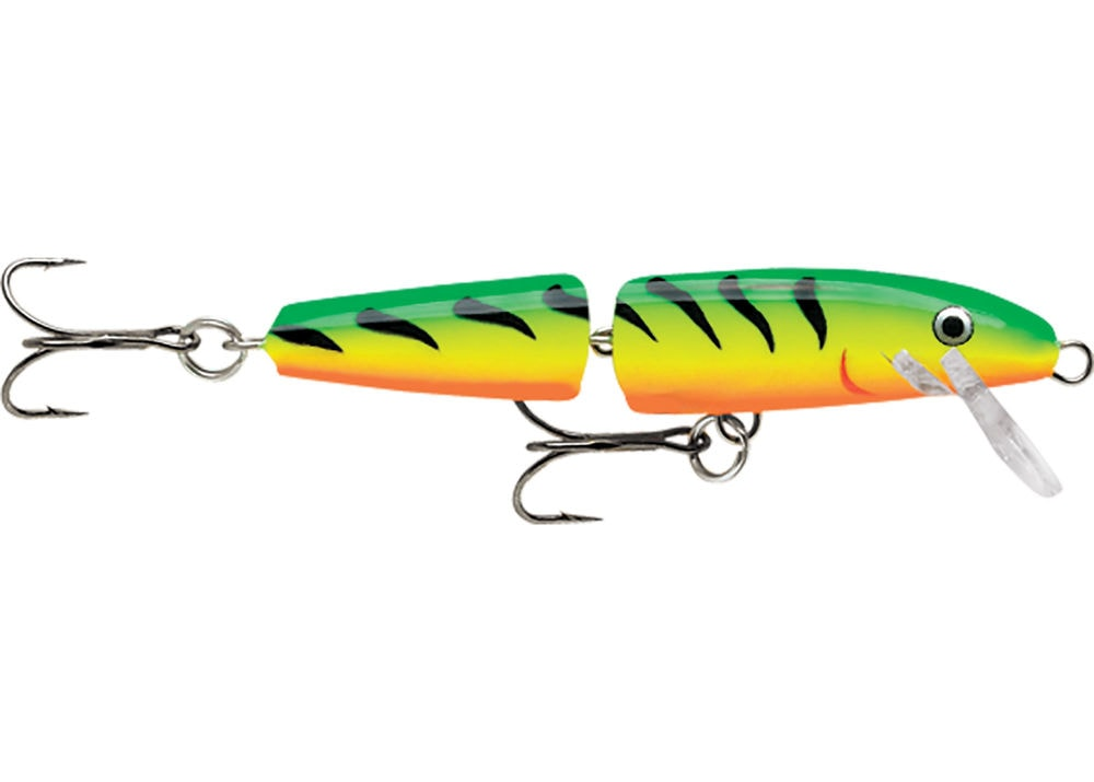 Rapala Wobler Jointed Floating FT - 13cm 18g
