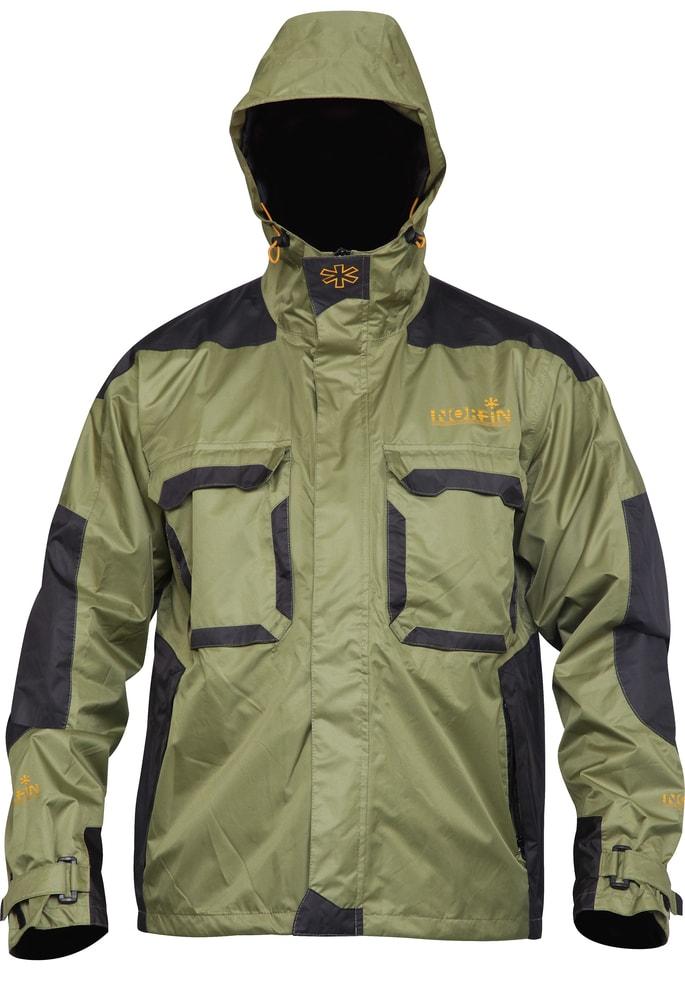 Norfin Bunda Peak Demi-Season Jacket zelená/green - XXL