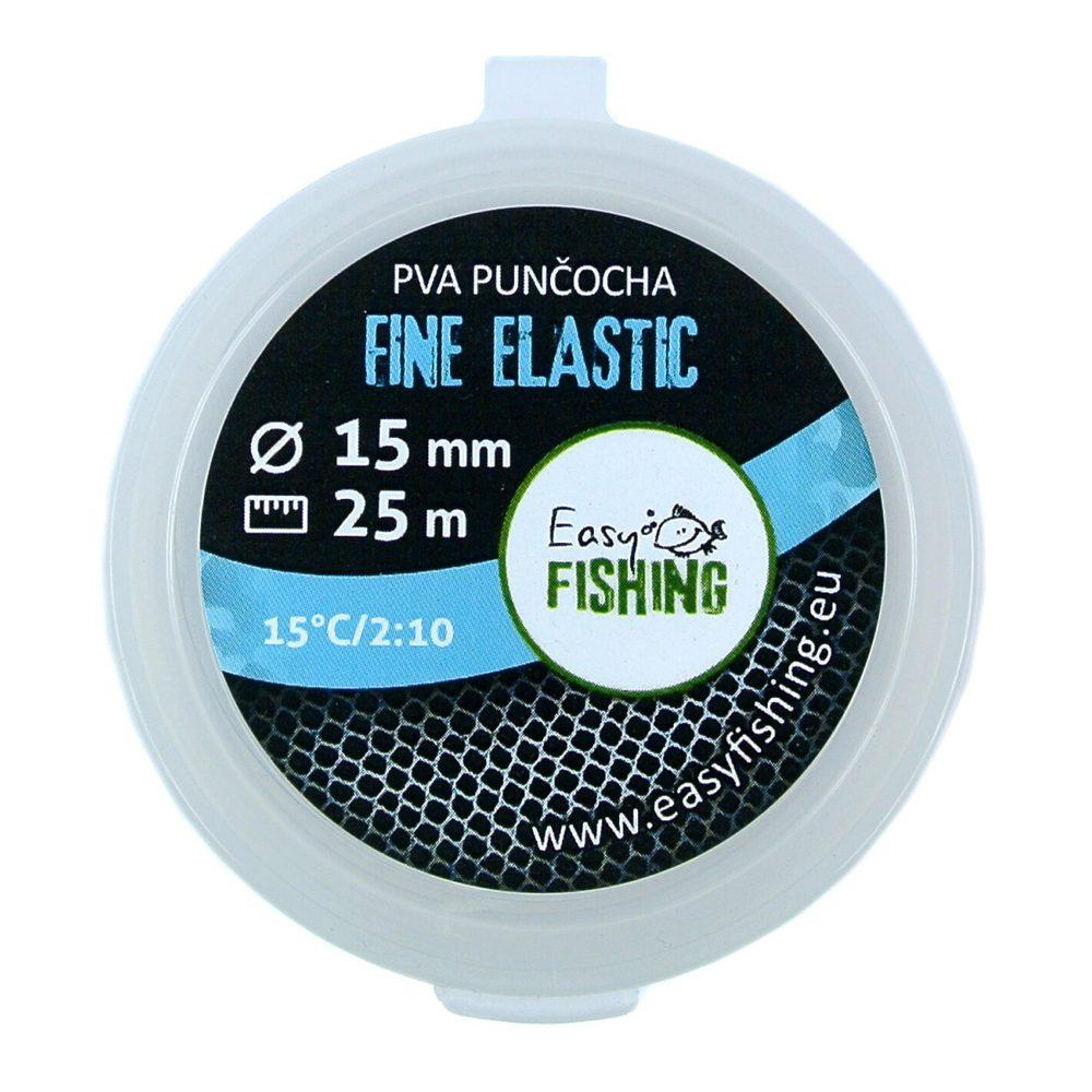 EasyFISHING Náhradní PVA punčocha Elastic Fine 25m