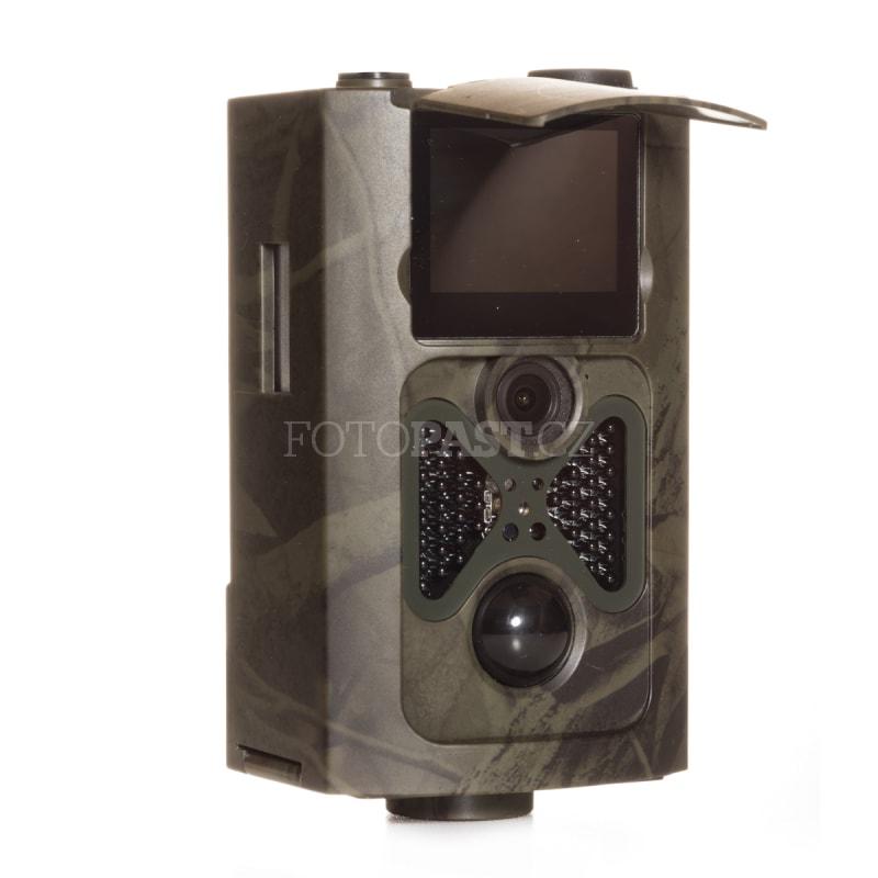 Predator Fotopast 550 M 3G + SD karta 8 GB Zdarma!