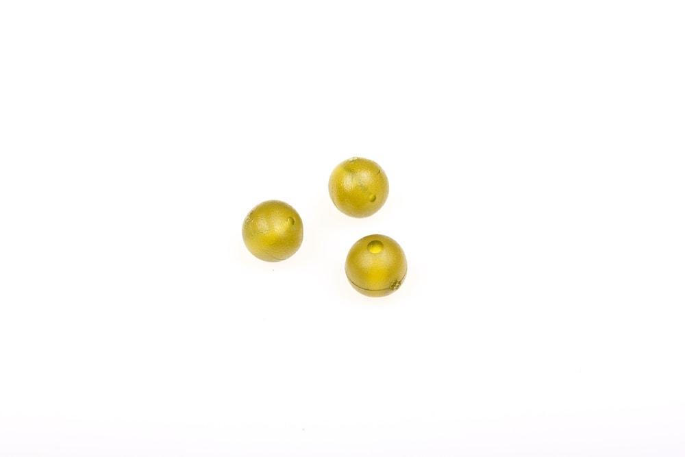 Nash Gumové korálky Bore Beads 20ks
