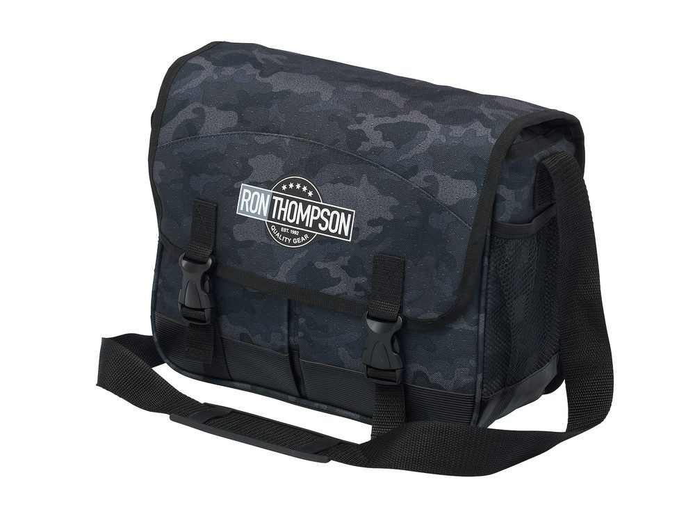 Ron Thompson Taška Camo Game Bag M