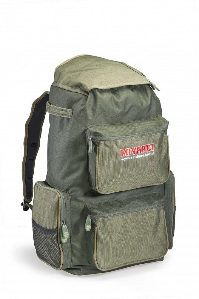 Fotografie Mivardi Batoh Easy Bag Green 50l