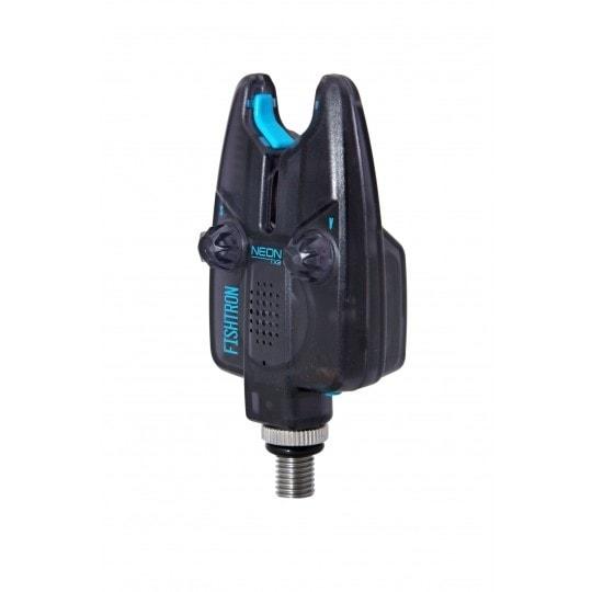 Flajzar Signalizátor Fishtron Neon TX3 - Modrý
