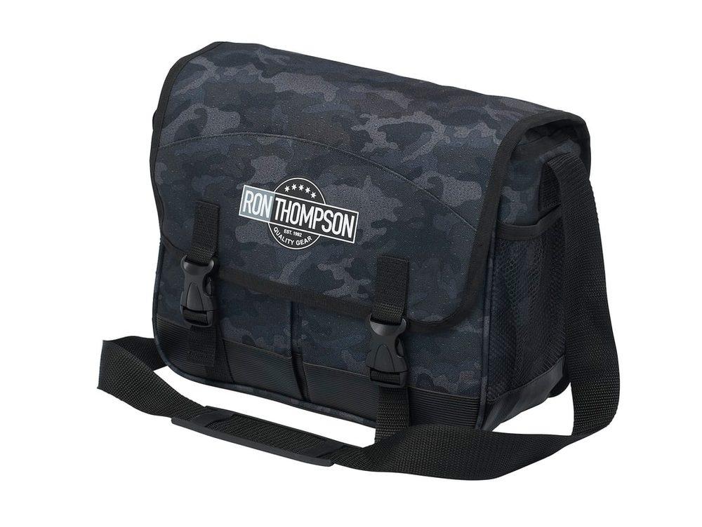 Ron Thompson Taška Camo Game Bag L