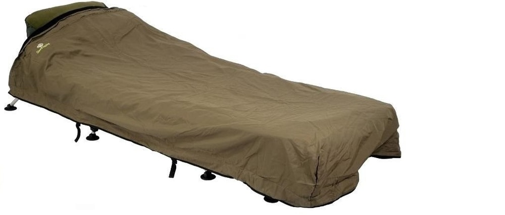 Giants Fishing Přehoz na spací pytel Exclusive Bedchair Cover