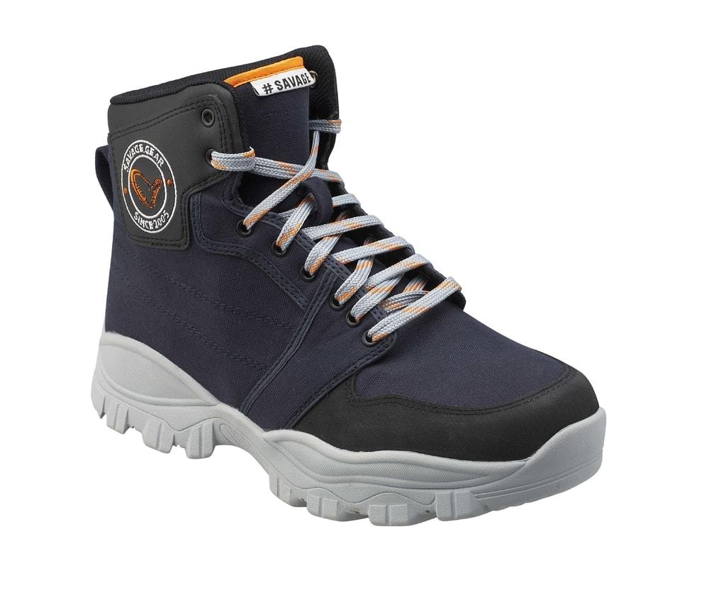 E-shop Savage Gear Brodící Boty Sneaker Wading Shoe - 45 - 10
