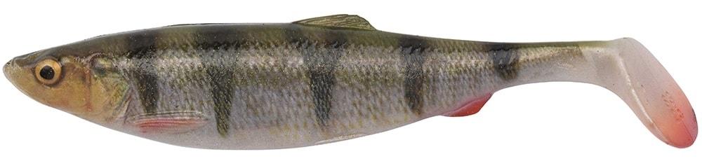 Savage Gear Gumová Nástraha 4D Herring Shad Perch - 16cm 28g